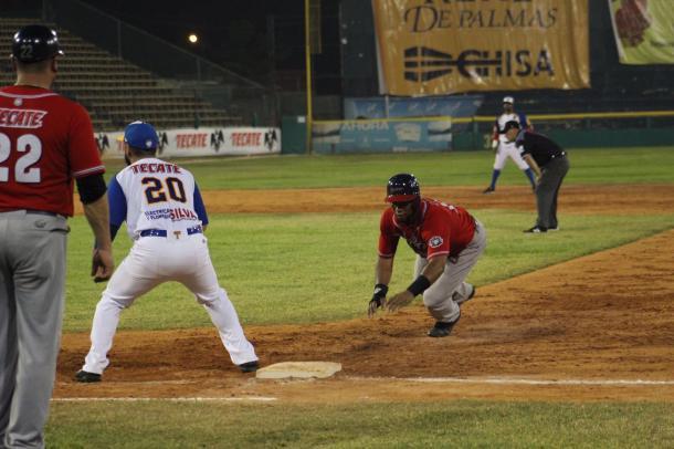 Foto: Bravos de León.