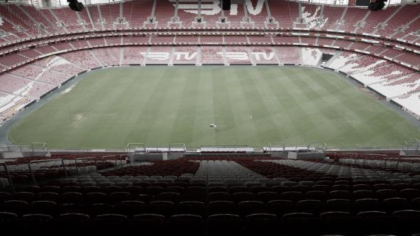 Estadio da Luz / slbenfica.pt