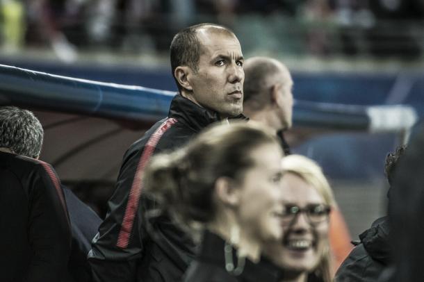 Las malas actuaciones preocupan a Leonardo Jardim | Foto: Monaco TW