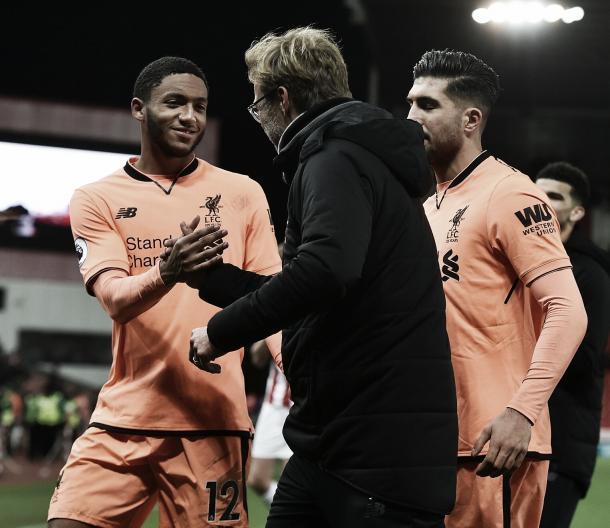 Liverpool va en busca de tres puntos más que importantes | Foto: Liverpool
