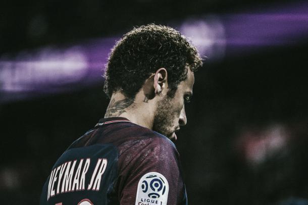 Neymar se ha convertido en el símbolo del equipo | Foto: PSG