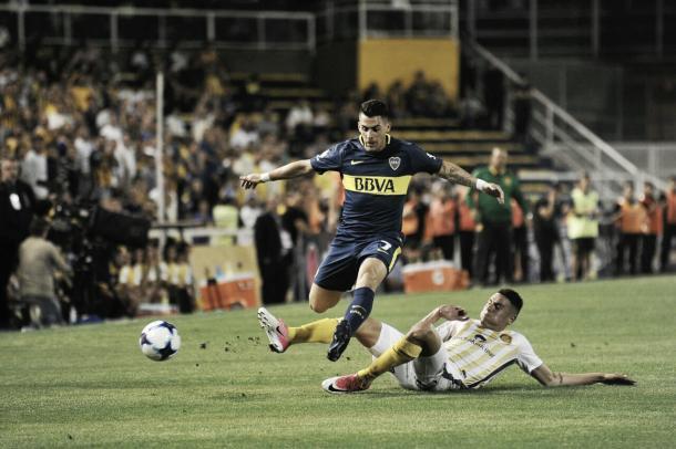 Boca lleva dos partidos sin ganar | Foto: Boca Juniors