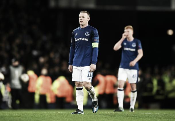 Everton atraviesa un pésimo momento | Foto: Everton