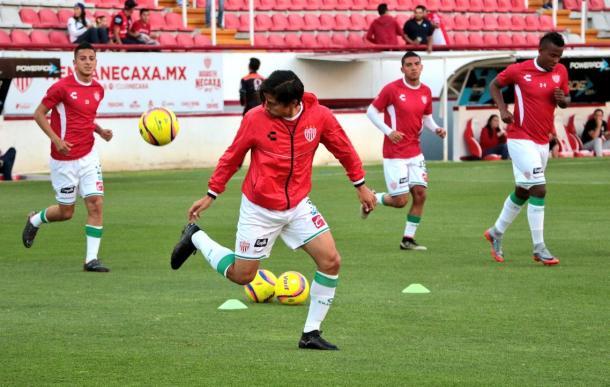 Foro: Club Necaxa