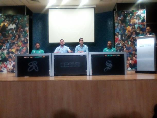 (Foto: Martín Bernal M.)