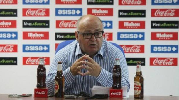 Juan Carlos Ramírez | Hércules CF