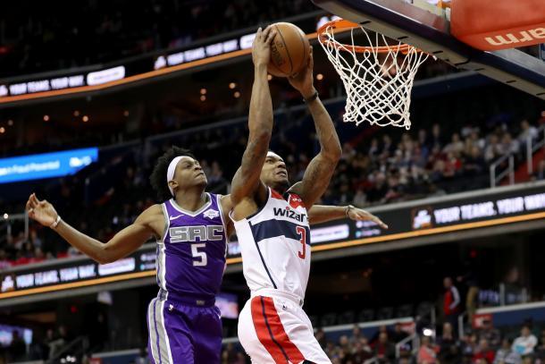 Los Wizards sueñan con la Postemporada. Foto: Washington Wizards
