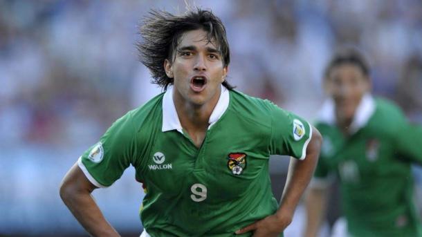 Moreno Martins y la posibilidad de dar el batacazo.