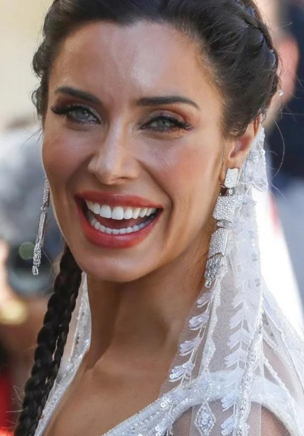 Pilar Rubio // Foto: 10minutos.com