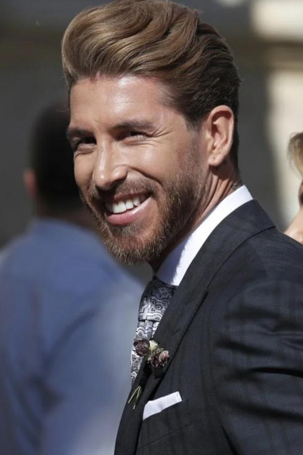 Sergio Ramos // foto: 10minutos.com