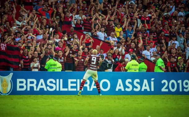 Foto: Alexandre Vidal/CRF