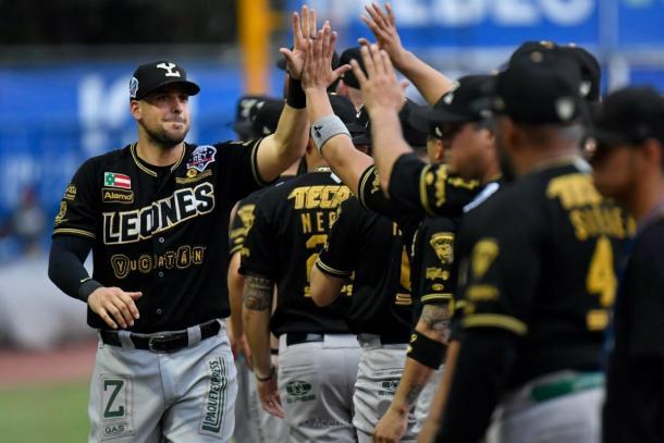 Resumen y carreras: Campeonato Acereros Monclova (5-9) Leones de Yucatán en  Juego 7 Serie del Rey 2019   02/07/2021 - VAVEL México