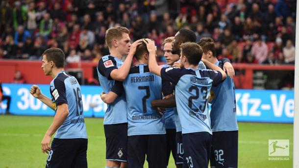 Foto: Reprodução/Bundesliga