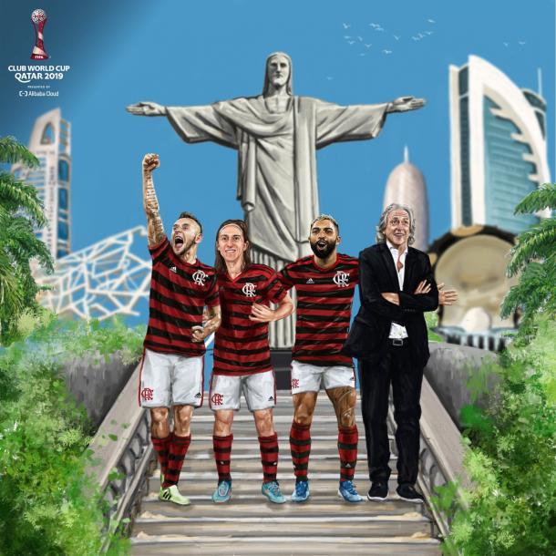 Imagem: Reprodução / Fifa