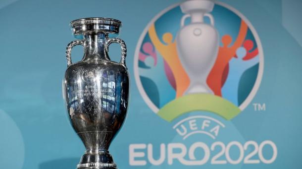El máximo certamen de selecciones del viejo continente se canceló, y su nueva fecha será junio de 2021. imagen: Uefa.com