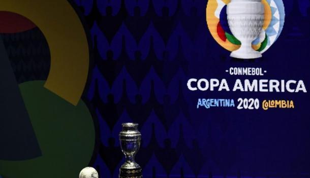 La Copa América ya no verá la luz en 2020. Será postergada para 2021. Imagen: Twitter.
