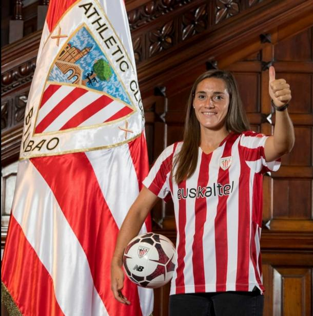FUENTE: INSTAGRAM: @ athleticclubfem