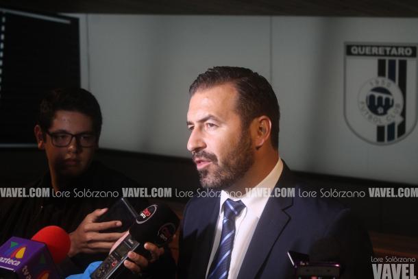 (Foto: Lore Solórzano // VAVEL México)