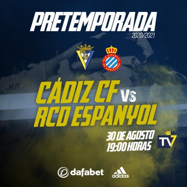 Twitter Oficial del Cádiz CF