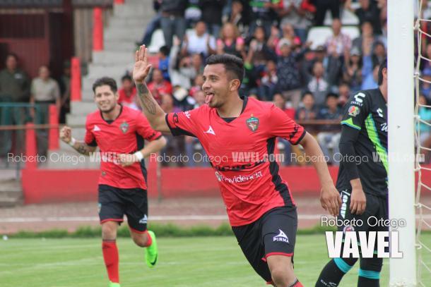Víctor Mañón ex seleccionado nacional juvenil y 2do jugador más joven en debutar en la Liga MX.