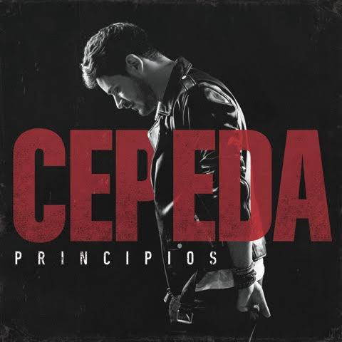'Principios' será el primer disco de Cepeda / Foto: Twitter oficial de Cepeda (@Cepeda_ot2017)