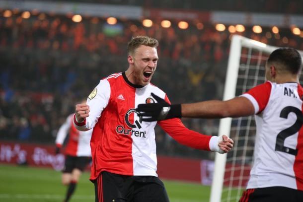 facebook Feyenoord