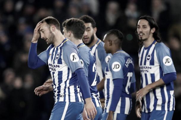 Condenados para regresar a la EFL Championship I Foto: Premierleague.com