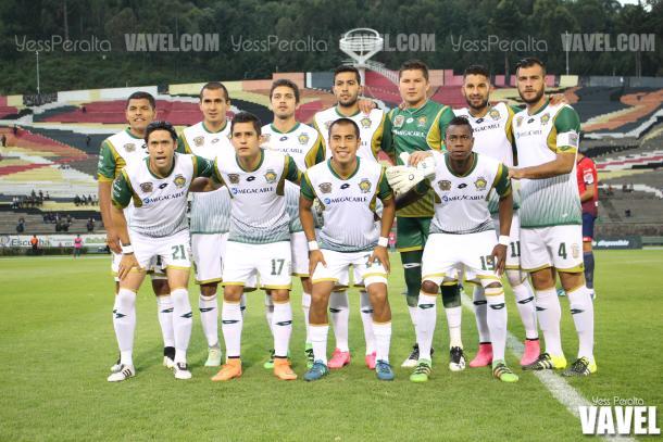 El equipo de Potros de UAEM