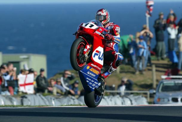 Foto: Ducati UK Racing