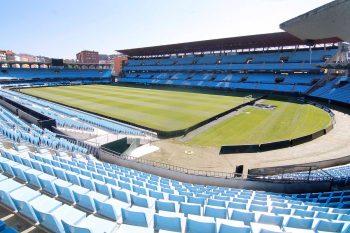 Estadio de Balaídos   Foto: RC Celta de Vigo