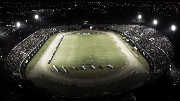 Foto: Drones México