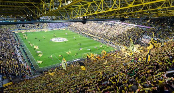 Signal Iduna Park | Foto: Borussia Dortmund
