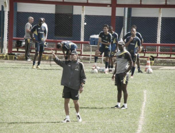 airo treinou o Voltaço em 2013 e retorna ao clube carioca | Foto: Igor Bravo/Fair Play Assessoria