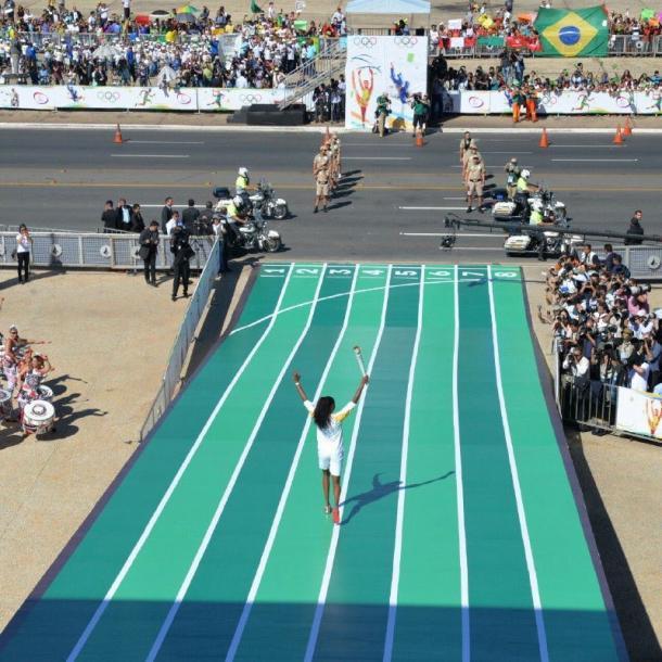 (Foto: Rio 2016)