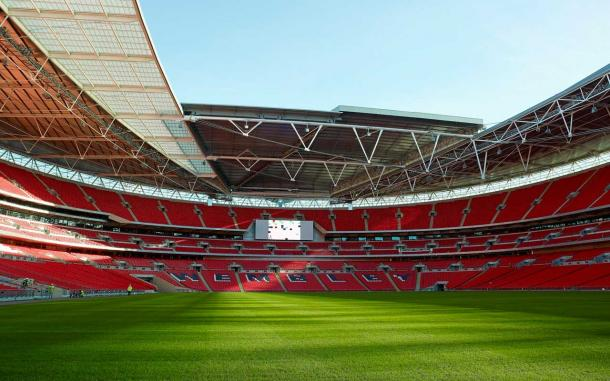 Foto: Wembley home page.