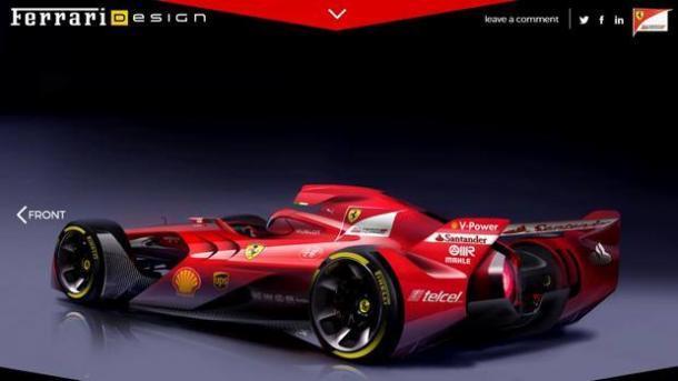F1: da Renault la R.S. 2027, la monoposto del futuro