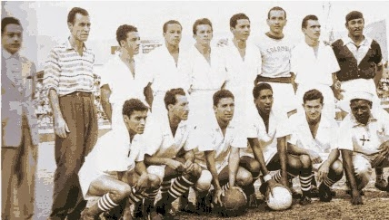 Independiente Nacional, 1958. | Foto: Caracol Radio
