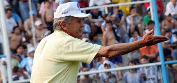 Foto Vía: Prensa Atlético Tucumán