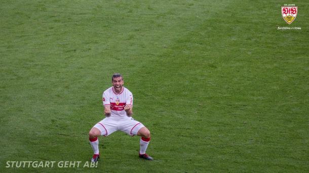 Foto: @VfB