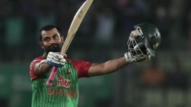 Iqbal was the pick of the bunch was a superb innings (Getty Images)