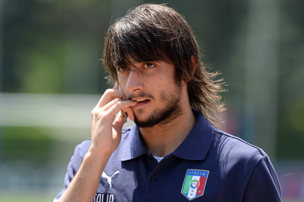 Perin is yet to debut for the azzurri but has been in the squad | Photo: Zimbio.com