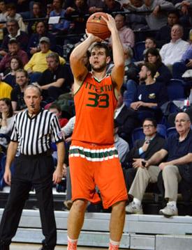 Foto: NCAA Hoops