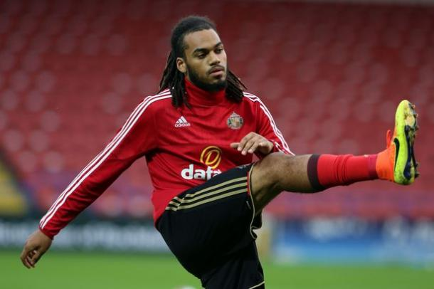 Denayer's physical strengths will be a huge boost for Sunderland's defence. | Image source: Chronicle Live