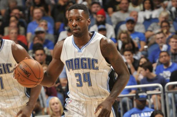 Jeff Green seems to be the Cavaliers' biggest signing. Photo: Gary Bassing/Getty Images
