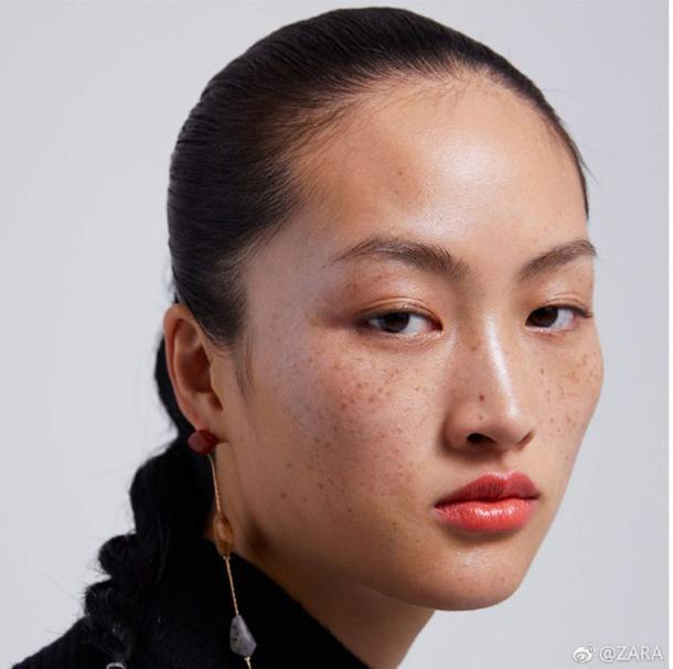 Jing Wen // Foto: elle.com