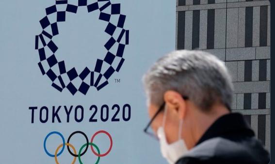 Japón, sede de los Juegos Olímpicos, a esperar un año más por la pandemia COVID-19. Imagen: @askomartin