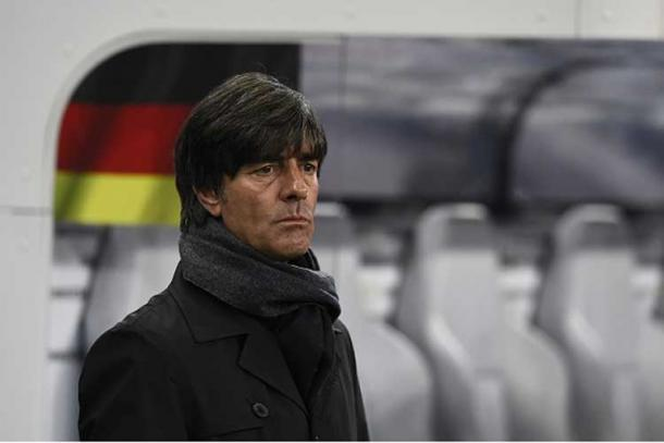 Will Germany's boss lead them to glory? | Image source: News18