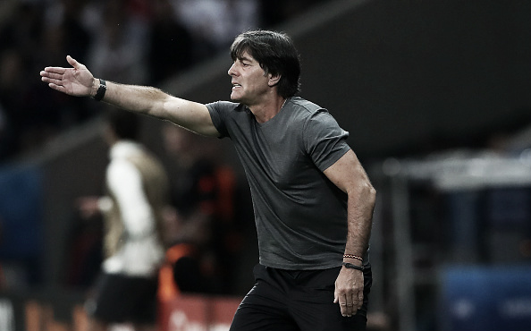 Will it be two wins from two for Jogi's side? | Image credit: Alexander Hassenstein/Getty Images