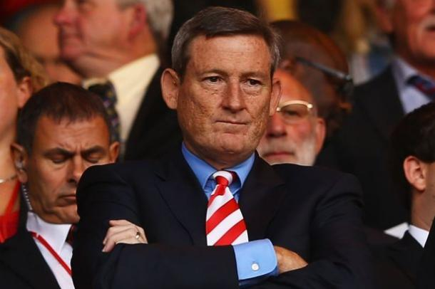 The FA has caused a massive headache for owner Ellis Short | photo: The Chronicle Live