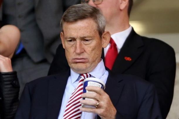 Ellis Short pictured. (Image source: The Chronicle)